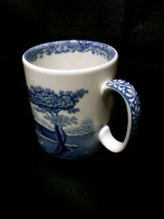 SPODE マグカップ