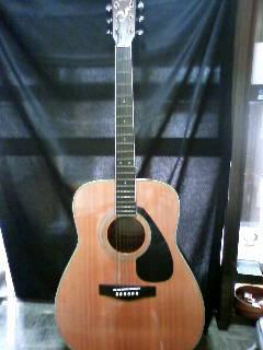 アコースティックギター ヤマハ FG-422