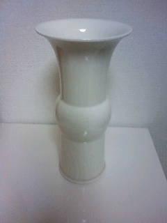 倉島岱山 花瓶