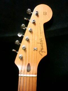 エレキギター フェンダージャパン ストラトキャスター